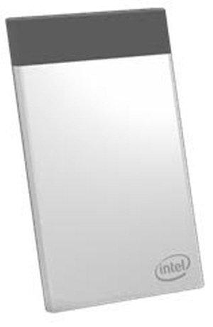인텔, 신용카드 크기로 작아진 PC '컴퓨트카트' 공개