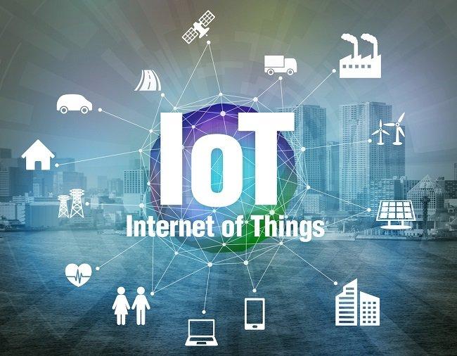 [황재선의 IoT 서핑] CES 2017을 통해서 본 글로벌 사물인터넷 시장