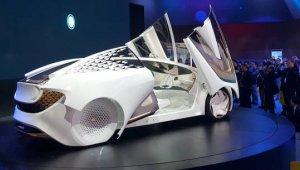 말하는 자동차, 일본 도요타의 AI기반 새 콘셉트카