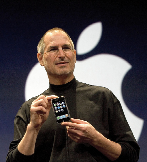 아이폰 10주년이 되기까지, 파란만장한 생애