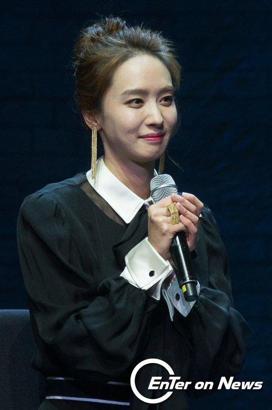 [ON포토] 박정아, '결혼후 더 아름다워진 외모'