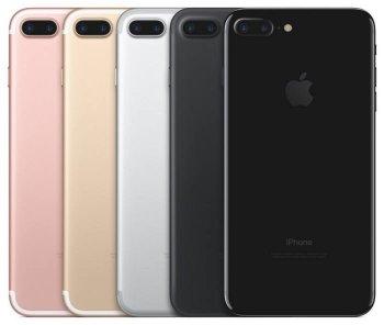 애플이 지난해 9월 발표한 최신 아이폰인 아이폰7.