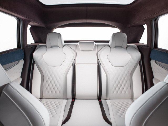 [2017 디트로이트 모터쇼] 인피니티가 선보이는 차세대 SUV는?