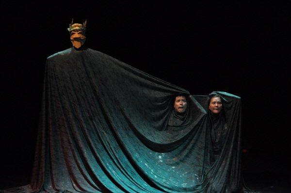 `별별왕` 공연사진. 사진=아시테지 한국본부 제공