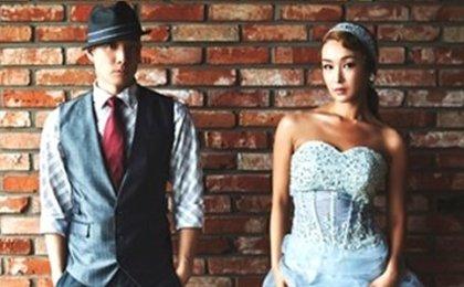 '제롬과 결혼 2년만에 이혼' 배윤정 과거 '손가락 욕설 논란' 재조명