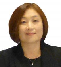 정영미 강원대 화학과 교수