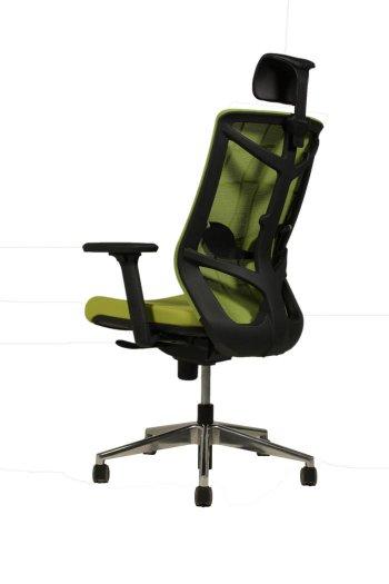 체어마이스터의 사무용 의자 `네이처`