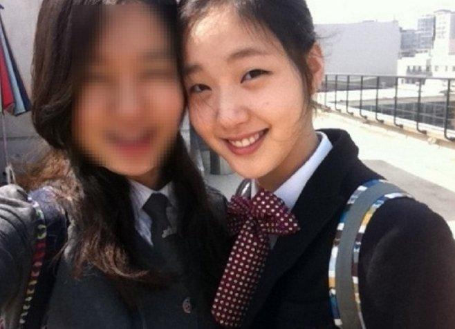 '도깨비 신부' 김고은, 귀요미 과거사진 대방출 (사진 4장)