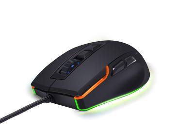 스카이디지탈, 게이밍 마우스 '엔키 G510 스파크' 출시