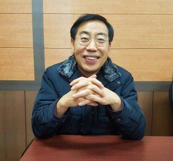 김길연 덕산하이메탈 대표