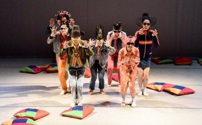 [ET-ENT 무용] 이 공연 또 보고 싶다! 앰비규어스 댄스 컴퍼니 '얼토당토'