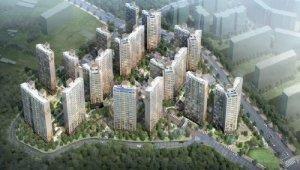 산업도시로 변모 중인 서산의 '양우내안애 퍼스트힐' 막바지 분양