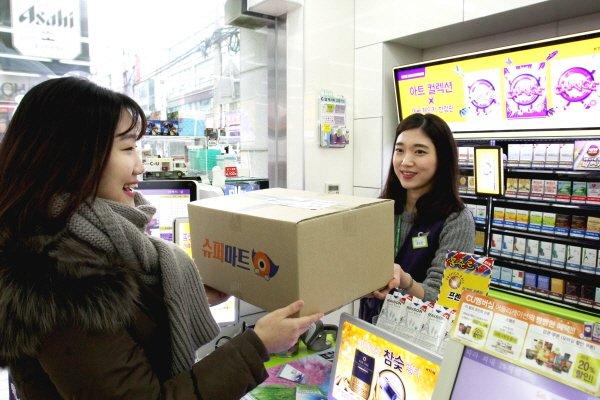 티몬 편의점픽업, '나홀로 세대' 힘입어 인기급증