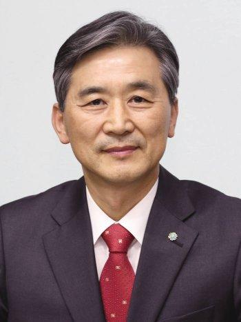 김진석 한국포장재재활용사업공제조합 이사장.