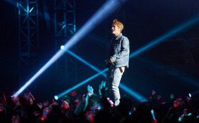 [ET-ENT 스테이지] 김재중 단독콘서트 'The REBIRTH of J'(2) 디테일 강한 무대 공연