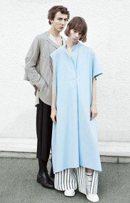 현대백화점그룹 패션전문기업 한섬은 23일 남성 캐주얼 브랜드 '시스템옴므'가 중국 항주대하(항저우따샤)백화점에 첫 매장을 오픈했다고 밝혔다. 사진=한섬 제공