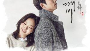 '도깨비' 열풍따라 드라마 OST도 덩달아 인기