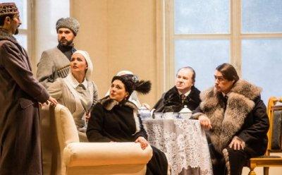 [ET-ENT 오페라] 차이콥스키의 마지막 오페라 '이올란타'
