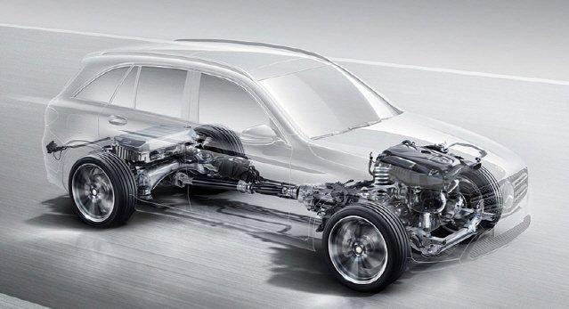 [임의택의 車車車] 새로운 시대의 시작, 메르세데스-벤츠 GLC