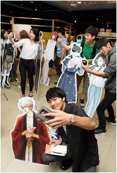 图片来源:韩国《The Electronic Times》