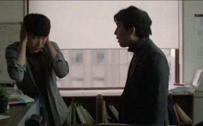 [ET-ENT 영화] '흔들리는 사람에게'(감독 홍명교) 제19회 한예종 졸업영화제(3)