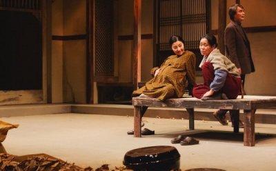 [ET-ENT 연극] 2016 공연예술 창작산실 연극(5) '툇마루가 있는 집'