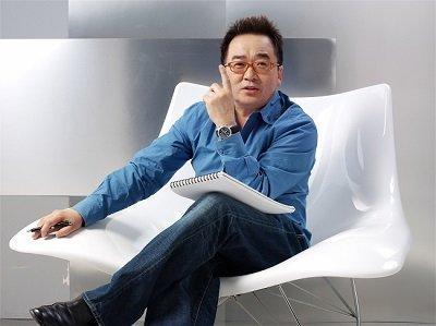 김영세 회장 / 스타리치 어드바이져 교육 전문가