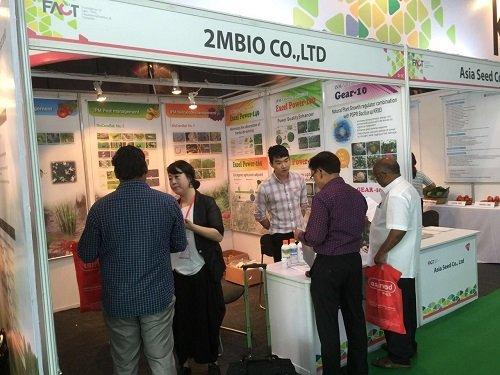 투엠바이오, 해충과 질병을 관리하는 천연원료 제품 개발