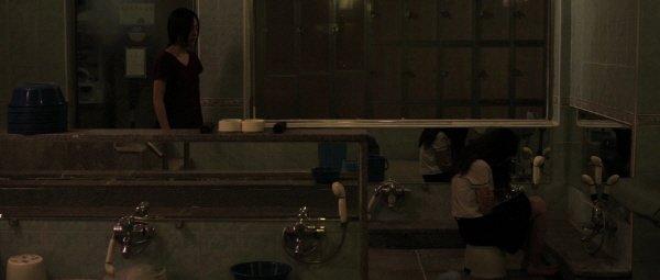 '목욕' 스틸사진. 사진=제19회 한예종 졸업영화제 제공