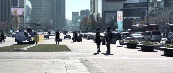 '미아' 스틸사진. 사진=제19회 한예종 졸업영화제 제공