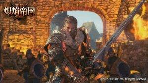 액션전략RPG '킹덤언더파이어2', 오는 3월 中상용화 본격돌입