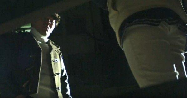 '이상한 영화' 스틸사진. 사진=제19회 한예종 졸업영화제 제공