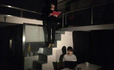 [ET-ENT 연극] '나의 집' 실제로 살고 있는 나의 집에서 리얼한 공연을 하다