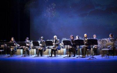 [ET-ENT 국악] 2016 공연예술 창작산실 전통예술(1) '해미오와 금이에'