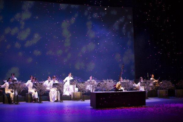'해미오와 금이에' 공연사진. 사진=한국문화예술위원회 제공