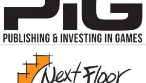 넥스트플로어, 모바일게임 컨설팅 기업 '피그'에 전략적 투자