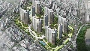 부산 '물만골역' 초역세권, 신규 지역주택아파트 추진