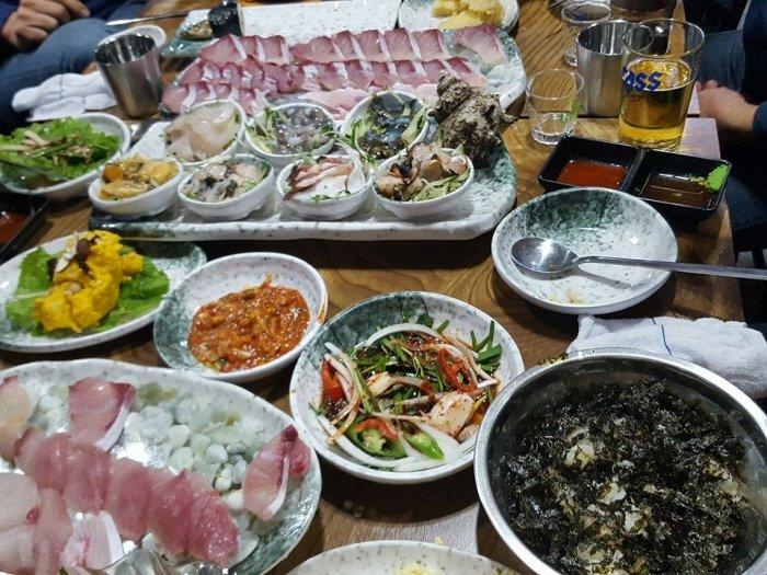 [허여사의 여행일기 제주도편] Day-1