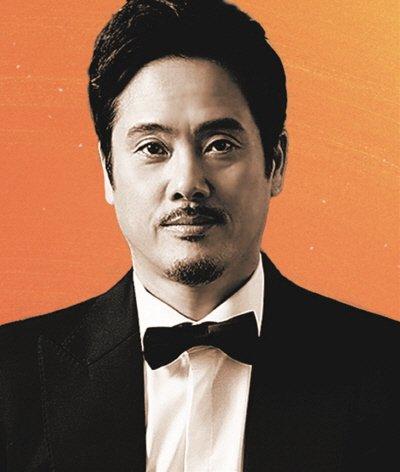 '오!캐롤' 허비 역 남경주. 사진=쇼미디어그룹 제공