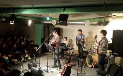 [ET-ENT 스테이지] '창기네 먹고 마시는 공연'(2) 김창기 밴드