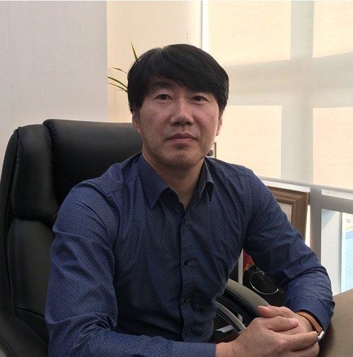 지코소프트 윤종선 대표