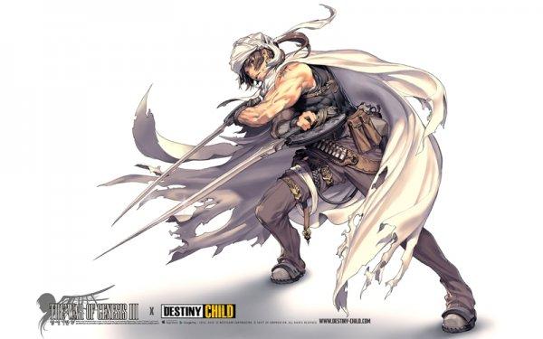 데스티니 차일드, '창세기전' 첫 번째 콜라보…'살라딘' 등장