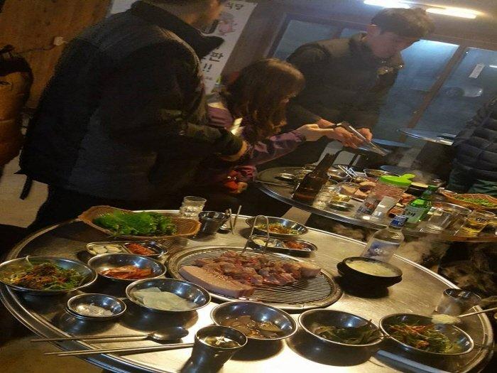 [허여사의 여행일기 제주도편] Day-3