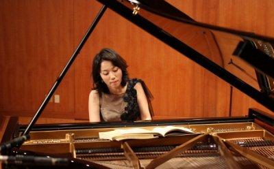 [ET-ENT 인터뷰] 음악적 메시지를 명확하게 전달하는 피아니스트 윤유진