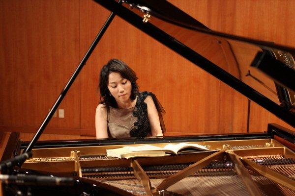 피아니스트 윤유진. 사진=Dongwook Shin 제공