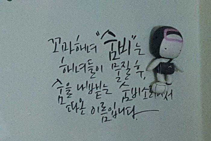 [허여사의 여행일기 제주도편] Day-4