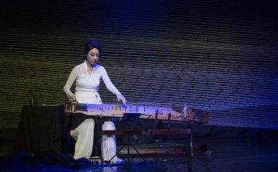 [ET-ENT 국악] 2016 공연예술 창작산실 전통예술(2) '거문고 스페이스'