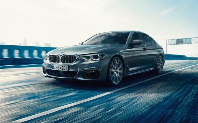 [시승기] 복수의 준비는 끝났다, BMW 뉴 5시리즈