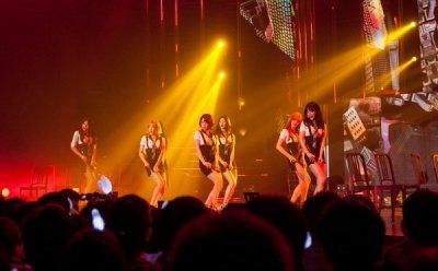 [ET-ENT 스테이지] '아름다운 천사들과의 봄맞이' AOA 단독콘서트