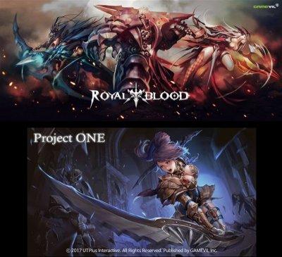 게임빌, 하반기 모바일 MMORPG 대작 2종 출시